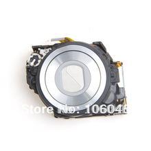 Para Sony W320 Digital Camera Zoom lentes de prata(China (Mainland))