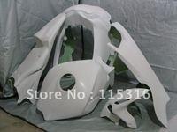 [Vic] Bike Motorcycle track race fairing kit for Hond CBR 1000RR  2008-2011