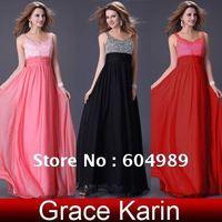 Платье на студенческий бал Grace Karin 1 , 8 , CL2949