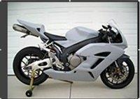 [Vic] Bike Motorcycle track race fairing kit for Hond CBR 1000RR 2004-2005