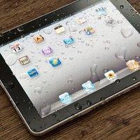 Waterproof Case/Waterproof Skin for Apple iPad 2/3