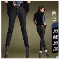 Женские джинсы 2012 jeans skinny pants female tight slim pencil basic pants, women's pants, hip hop jeans, legging