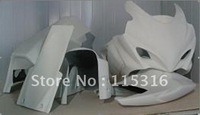 [Vic] Bike Motorcycle track race fairing kit for SUZUK GSXR 1000  2005-2006