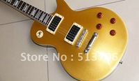 Free Shipping In Stock Goldtop SLASH Signature Electric Guitar High Quality OEM Available Wholesale