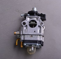 2 stroke carburetor 144F carburetor,free shipping,promotion