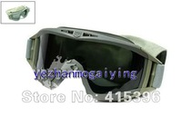 Tactical revision desert locusts goggles ESS riding glasses (OD) - Free shipping