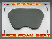 [Vic] 5pcs/lot Motorcycle race seat foam pad 10-12mm Thick self adhesive