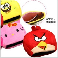 Подушка Cartoon animal U pillow U neck pillow kaozhen lumbar pillow decompression twinset, good style, different style