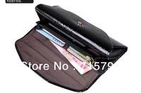 Fashion leather multi wallet