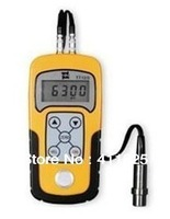 Portable Ultrasonic Thickness Meter