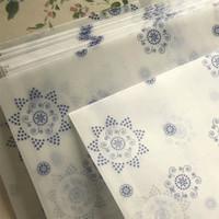 Baby pig gift romantic envelope translucent  paper envelope free air mail