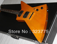 best Musical Instruments 2012 Custom ESP EXPLORER ELECTRIC GUITAR in stock electric guitar