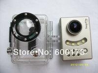 Suptig HD 1080P Waterfproof Sport Video Camera DV Waterfproof 30 meter 5MP compatible GOPRO