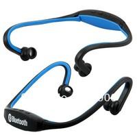 Free Shipiing Sports Wireless Bluetooth Headset Headphone