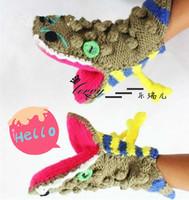 Super cute gloves necessary innovative design warm gloves