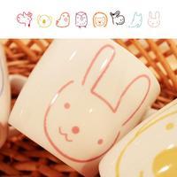 Baby pig gift lid mug breakfast tea milk cup free air mail