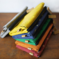 Zakka endulge series small animal hand bag coin purse free air mail