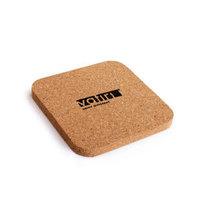 Vatiri refuging square coasters brief cup pad free air mail
