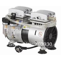 Silent Oil-free vacuum pump model DN800G