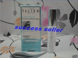 New check !!! 10ml Talika LIPOCILS Eyelash Conditioning Gel Lengthens Thickens 0.35oz 100pcs / lot(China (Mainland))