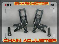 [Vic] NEW BLACK lifter for chain adjuster suzuki gsxr600/750 06-11