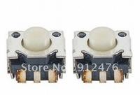 DHL Free shipping L/R Button Switch for Nintendo DSi DSL 100pcs/lot