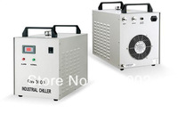 Water Chiller Laser Specialized (CW-3000) laser machine parts