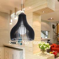 Modern fashion personality fashion single bar counter pendant light all-match style lamps dc002-1