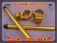 [Vic] Motorcycle clip on handle bar clip on 43mm 48mm 50mm 51mm 53mm