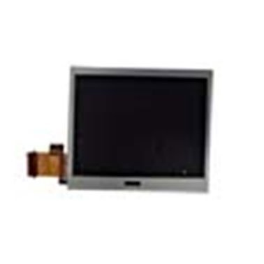 Replacement bottom down LCD Display Screen for Nintendo NDS DS Lite NDSL DSL(China (Mainland))