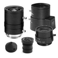 EL-2812A  2.8 mm Auto Iris CCTV LENS (dc drive for CCTV security cameras