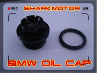 [Vic] BLACK oil filler cap of BMvv  S1000RR 09-11 FREE SHIPPING