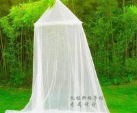 Free Shipping Mosquito Net High quality encryption dome mosquito 1.5-1.8 meters in bed  5pcs