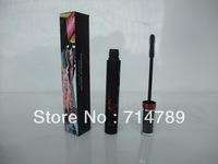 Free Shipping New makeup waterproof mascara(12 pcs / lot) china post air mail