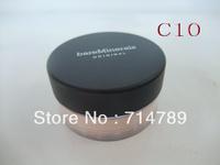 NEW makeup  id bare Minerals Escentuals FOUNDATION mix colors(12pcs/lot) free shipping