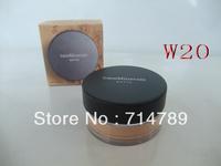 new cosmetics make up,makeup id bare minerals matte Escentuals  foundation (24pcs/lot) free shipping