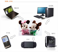 Pre-order original xiaomi Mi2/ xiaomi m2 Quad Core 3G Samrt Phone -4.3 '' 1.5GHz 2G RAM 32G ROM GPS Android 4.0 Cell Phone