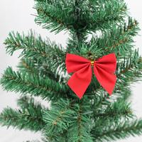 24pcs/lot Free Shipping Hot Sale Christmas ornaments Tree decorations bowknot pendant m031
