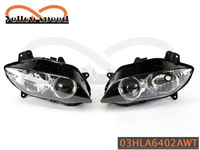 YZF R1 04-06 05 ASSEMBLY HEADLIGHT HEAD LIGHT 2004 2005 2006