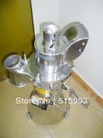 high speed Automatic Hammer-Mill Herb Grinder  100% warranty