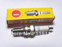 NGK Spark Plug CR9EH-9 For Honda motorcycle,Free Shipping
