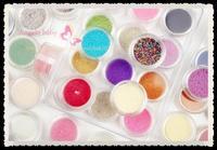 3d acrylic nail art, caviar manicure caviar polish, caviar beads, Fashion Cheap, Free Shipping 60pcs/lot  5sets
