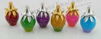 50ml Glass Perfume Fragrance Oil Atomizer spray Bottle / glass bottle spray T050