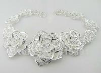 GY-PB381 Free Shipping Wholesale 925 silver Fashion Jewelry Bracelets, 925 Silver Bracelets eisa mzza vria