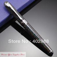 JINHAO X750 Coloured Sand Painting Fountain Pen M Nib
