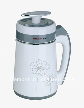 Soybean milk maker, Auto bean milk machine, Soya-bean milk machine,Soymilk maker