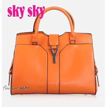 New Arrived casual popular handbag shoulder bag fashion office bag free shipping   SK184