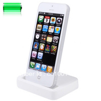 High Quality Base Dock Charger for iPhone 5