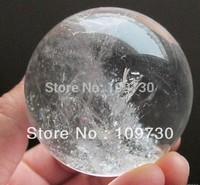 100mm natural quartz rock crystal point healing 00106