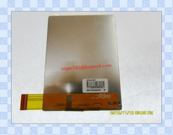 Free shipping LH350Q31-FD01 for HP iPAQ 100 110 111 112 114 116 LCD screen display panel+touch screen digitizer(China (Mainland))